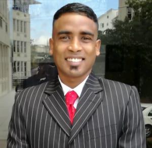 Rashid Davids